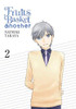 Fruits Basket: Another Graphic Novel 02