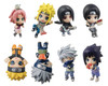 Naruto Shippuden Ochatomo Konoha Break Time! Blind Box