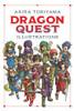 Dragon Quest Illustrations Art Book (HC)
