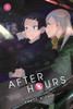 After Hours Graphic Novel Vol. 03