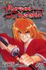 Rurouni Kenshin Omnibus Manga 08