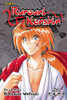 Rurouni Kenshin Omnibus Manga 09