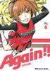 Again!! Graphic Novel 06