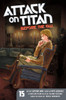 Attack on Titan: Before the Fall Graphic Novel 15