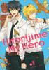 Hitorijime My Hero Graphic Novel 01