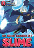 That Time I Got Reincarnated as a Slime Graphic Novel 08