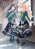 Yuri Is My Job! Graphic Novel 01