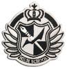Danganronpa 3 Patch - School Emblem