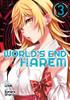 World's End Harem Graphic Novel 03