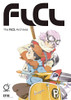 FLCL Archives Art Book