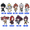 A Certain Magical Index III Nendoroid Plus Keychains (Blind