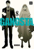 Gangsta. Graphic Novel Vol. 08