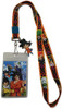 Dragon Ball Super Lanyard - Key Art