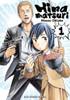 Hinamatsuri Graphic Novel Vol. 01