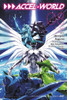 Accel World Graphic Novel 08