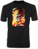 Fairy Tail T-Shirt - Dragon & Natsu (Season 7)