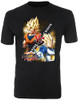 Dragon Ball FighterZ T-Shirt - Goku vs Vegeta