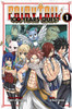 FAIRY TAIL: 100 Years Quest Graphic Novel 01