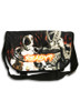 Dragon Ball FighterZ Messenger Bag - Cell & Frieza