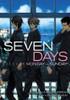 Seven Days: Monday Sunday Graphic Novel