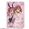 A Certain Magical Index III Pass Case - Mikoto & Kuroko