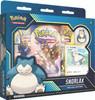 Pokemon Snorlax Pin Collection Box