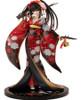 Date A Live 1/7 Figure - Kurumi Tokisaki Alluring Kimono Ver