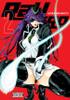 RaW Hero Graphic Novel 02
