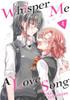 Whisper Me a Love Song Graphic Novel 01