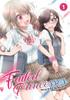 Failed Princesses Manga 01
