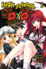 High School DxD Light Novel 01
