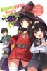 Konosuba: God's Blessing on This Wonderful World! Novel 11