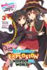 Konosuba: An Explosion on This Wonderful World! Novel 03