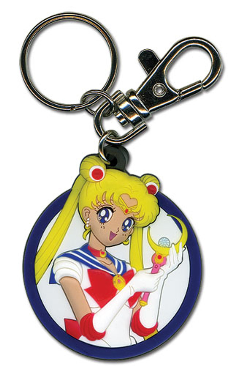 *NEW* Sailor Moon Keychain
