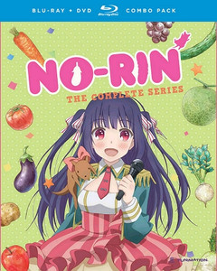 No-Rin Blu-ray/DVD