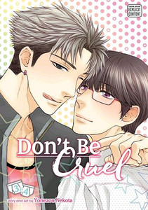 Don't Be Cruel Graphic Novel (2-in-1) Vol. 03 & 04
