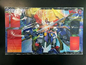 Cardfight Vanguard Play Mat - Cosmic Roar