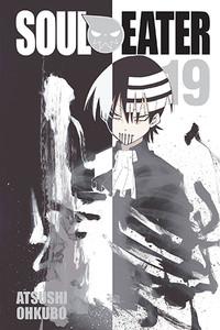 Soul Eater Graphic Novel Vol. 19