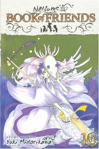 Natsume's Book of Friends Graphic Novel Vol. 10