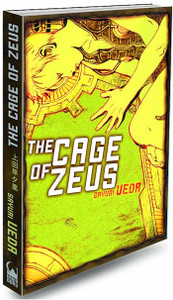 Cage of Zeus Novel