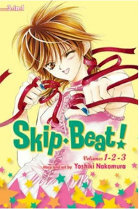 Skip Beat! Graphic Novel Omnibus 01