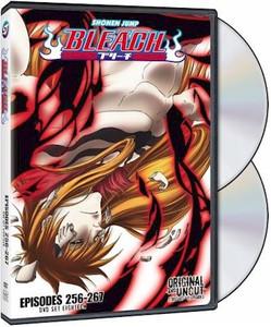 Bleach Uncut DVD Box Set 18