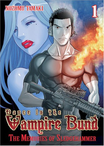 Dance in the Vampire Bund:The Memories of Sledge Hammer 01