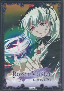 Rozen Maiden: Overture Complete Collection