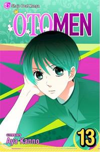 Otomen Graphic Novel 13