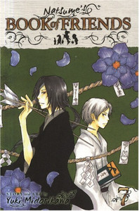 Natsume's Book of Friends Graphic Novel Vol. 07