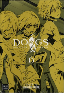 Dogs: Bullets & Carnage Graphic Novel Vol. 06