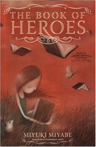 Book of Heroes Novel