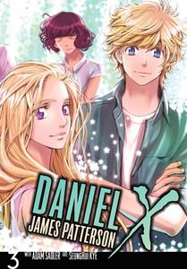 Daniel X Graphic Novel 03