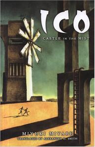 Ico: Castle in the Mist Novel